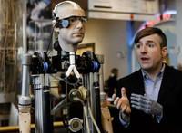 Bionic Man 生化机器人