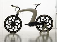 nCycle 智能自行车