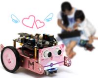 创客工场机器人小车 mBot