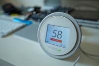 镭豆智能空气质量检测仪