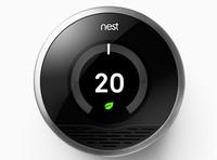 Nest 2.0 智能恒温控制器
