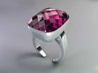 中兴 倾城 Charm Ring R1 智能戒指