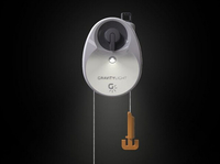 GravityLight LED 灯