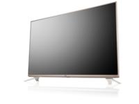LG UF6600 智能电视