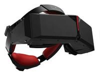 StarVR 虚拟现实眼镜
