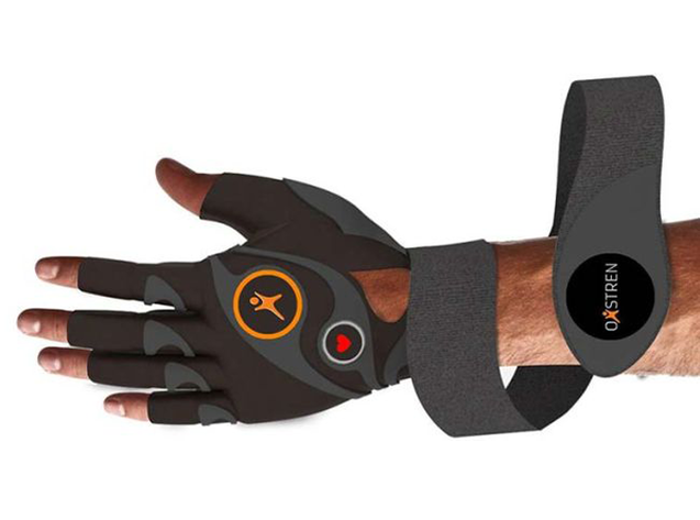 Oxstren 智能健身手套