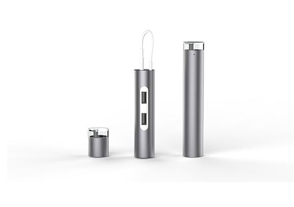 USB-C 超级移动模块