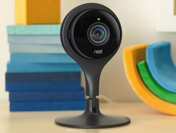 Nest Cam 智能安全摄像头_1