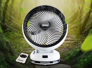 HEIGOO 空气循环风扇
