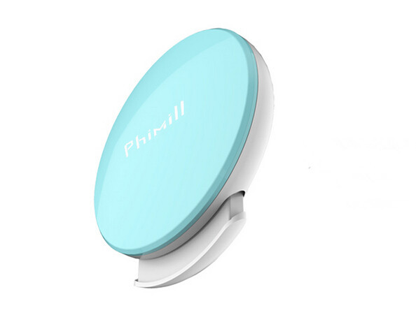 PhiMill 睡眠感应器