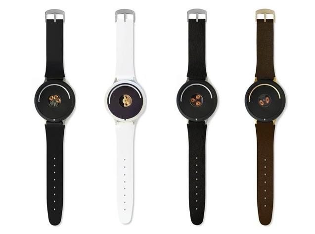 Doppel 智能手表