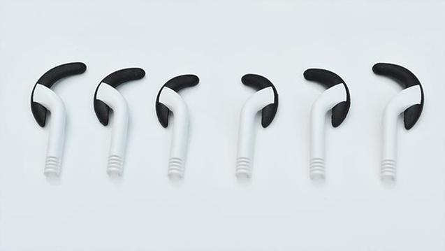 GTEAR 苹果耳机运动配件_1