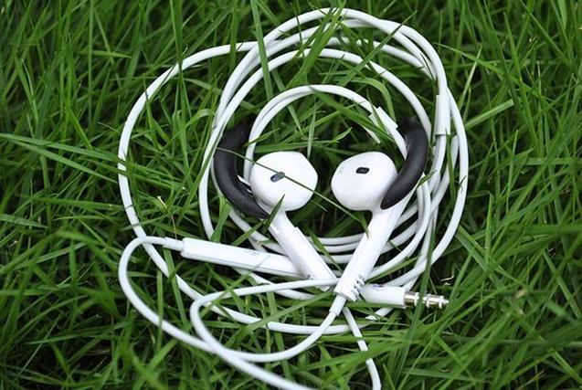 GTEAR 苹果耳机运动配件_2