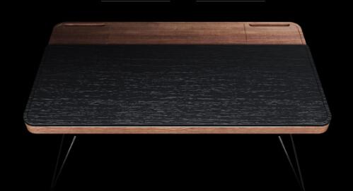 黑脸智能书桌