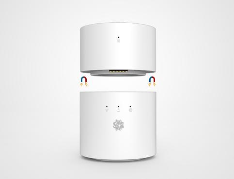 星空果-多种融合通信智能硬件_1