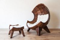Segment Chairp-03 午睡椅