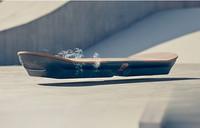 雷克萨斯 SLIDE 悬浮滑板