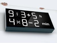 Albert Clock 数学时钟