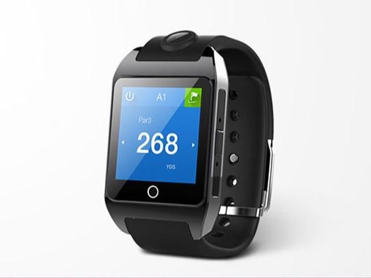 V-Watch 沃欧高尔夫智能手表