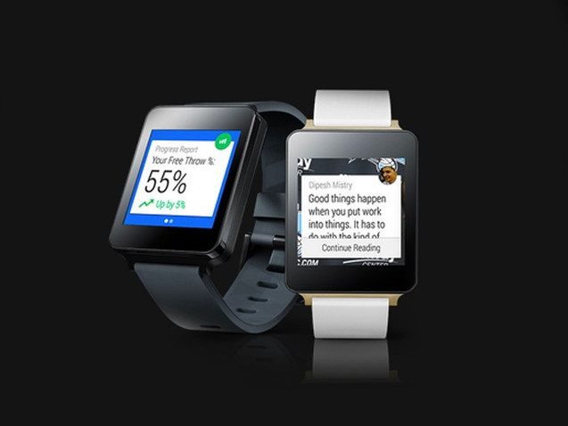 Swish 智能手表