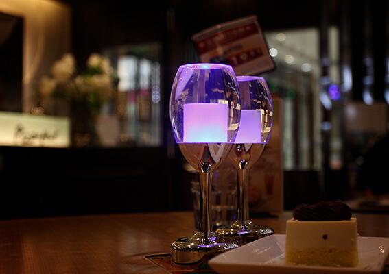 MBEI 魔杯智能情感照明灯
