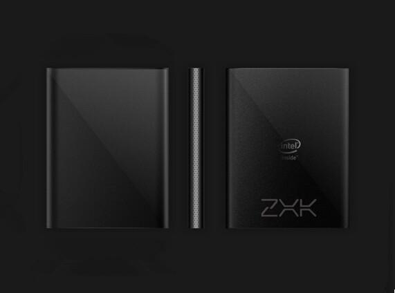 ZXK 多功能迷你电脑主机
