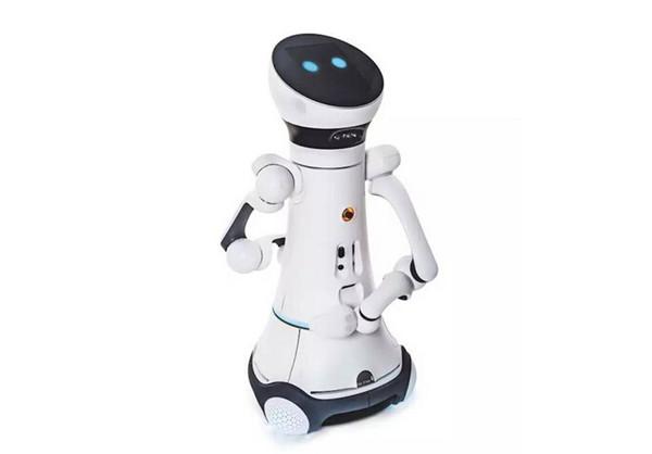 Care-O-bot 4 服务型机器人