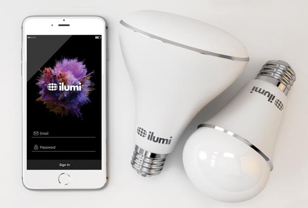 ilumi 更好用的灯泡