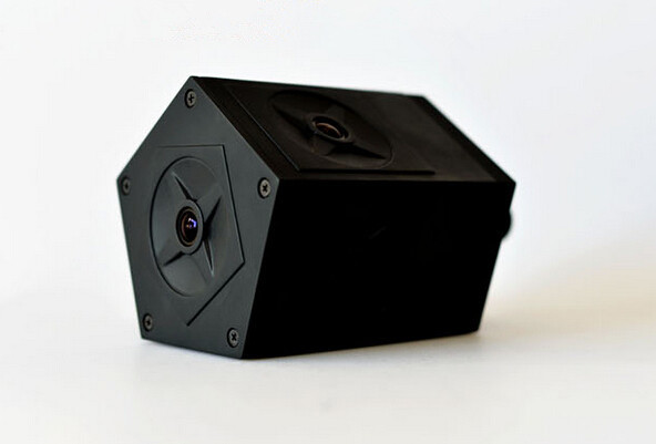 TE 720 畅拍版专业级全景相机