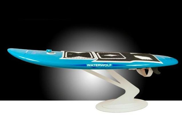Waterwolf MXP 3 电动冲浪板