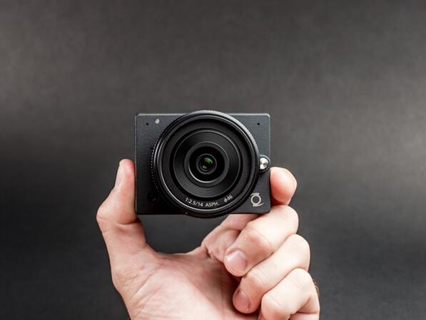 E1 Camera 迷你相机