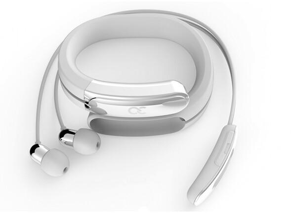 Helix 无线蓝牙耳机