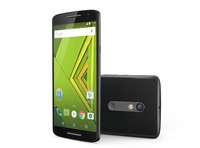 Moto X Play 智能手机