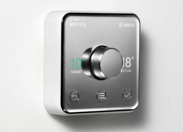 Hive Active Heating 2 智能恒温器