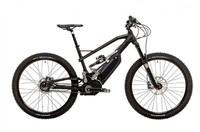 HNF 海森堡 XF1 电动自行车