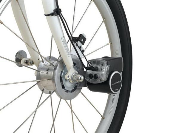 BikeCharge 自行车发电器