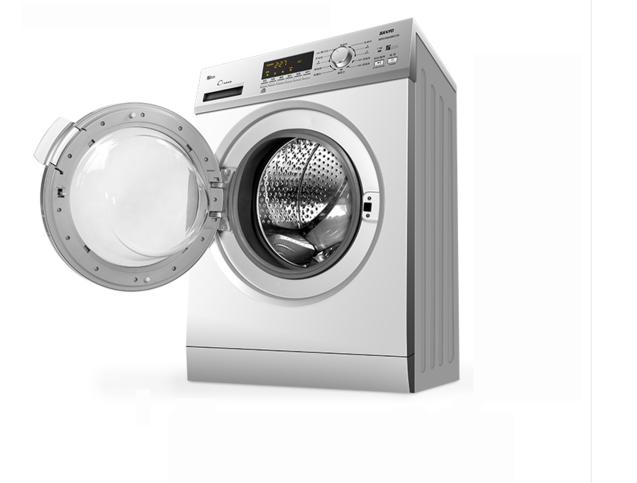 三洋空气洗洗衣机
