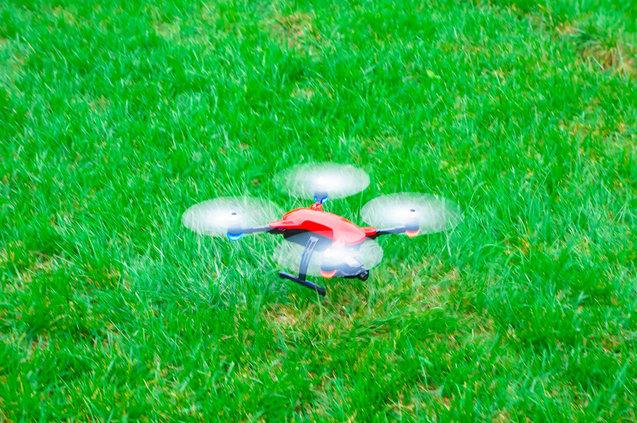蜻蜓无人机pro