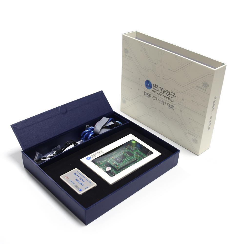 数字信号处理器DSP