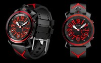 G-four Watch ——不用充电的智能手表