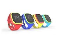 SOBAO儿童智能定位通讯手表