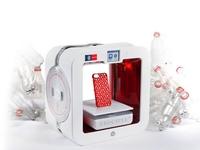 EKOCYCLE Cube 3D打印机