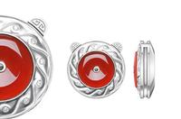仕戴--首款智能珠宝
