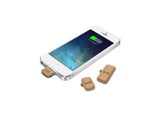 一次性纸片电池Mini Power