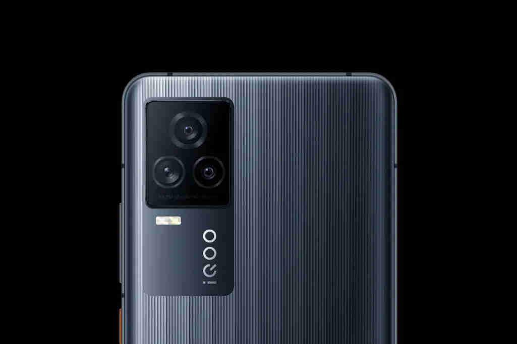 iQOO7 camera 640-5