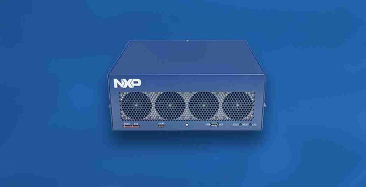 NXP BlueBox 3