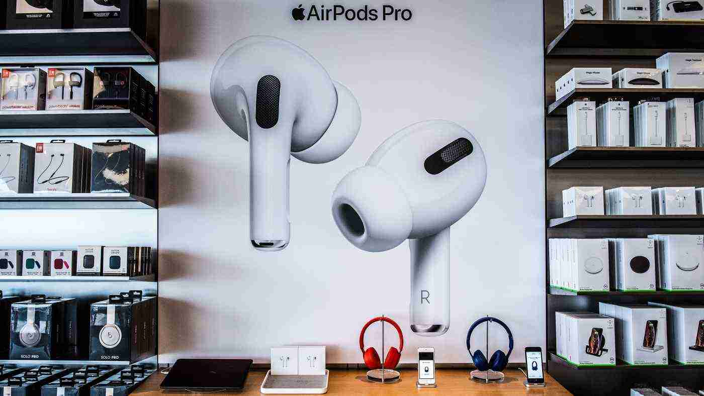 AirPods_Sales