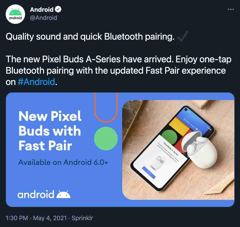 Pixel-Buds-A-Series-tweet