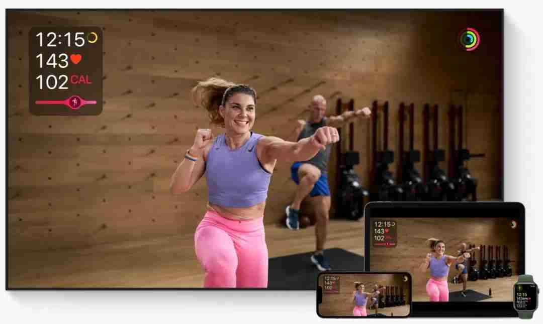 Fitness_Plus