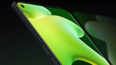 realme 首款 E4 旗舰直屏,600Hz 触控报点率,支持 10240 级调光 + DC 调光
